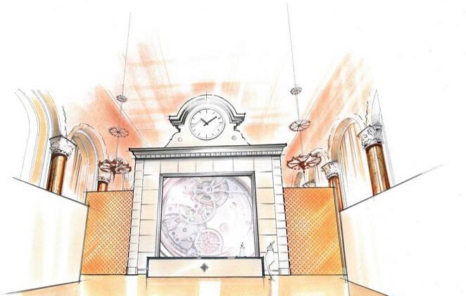 百达翡丽将于纽约举办2017年钟表艺术大型展览