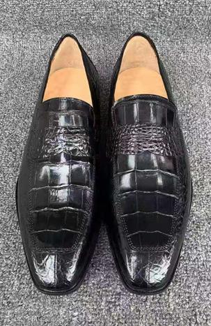 万博彩票APP男士正装鞋